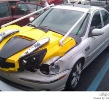 سيارات معدلة