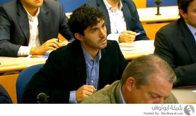 صحفي يهودي