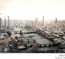 لندن عام 2025م