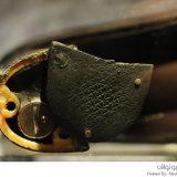 أدوات التجسس القديمة