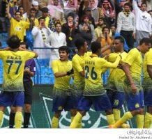 إحتفالات النصر