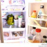 رأس مقطوع في الثلاجة