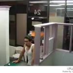 سرقة محل
