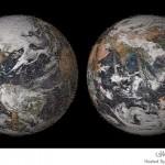 أضخم صورة سيلفي لسكان الأرض