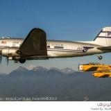 الطائرات القديمة