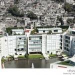 المدن الغنية والأحياء الفقيرة في المكسيك