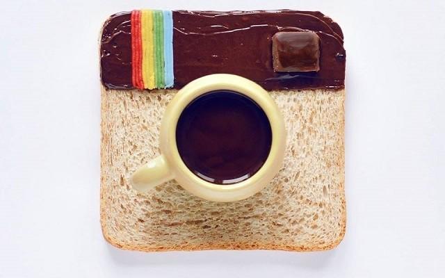 الشبكات الإجتماعية على شكل أطباق لذيذة (10 صور + فيديو)