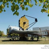 تلسكوب جيمس ويب
