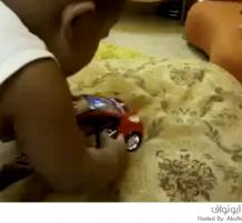 ركوب سيارة