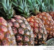 فوائد مذهلة لفاكهة الأناناس