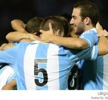 كأس العالم: نجوم الأرجنتين في المونديال