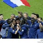 نجوم فرنسا