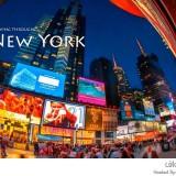 تايم لابس نيويورك