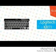 Logitech K811