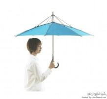 المظلة الجديدة