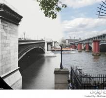 جسور لندن