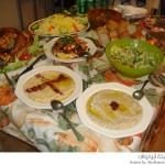إفطار رمضان الصحي