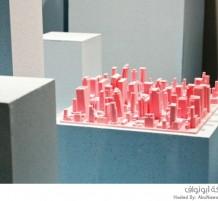 تصميم ثلاثي الأبعاد