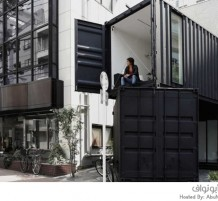منزل مهندس معماري