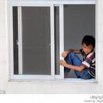 طفل صيني