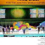 منتخبات كأس العالم