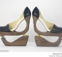الأحذية الهيدروليكية