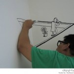 رسومات مبتكرة