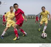تعليم كرة القدم