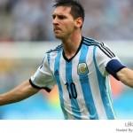 كأس العالم 2014 المنتخب الأرجنتيني يلاقي السويسري