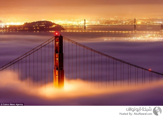 جسر البوابة الذهبية 1