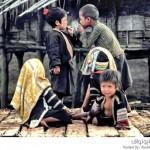 طفولة ضائعة في تايلاند