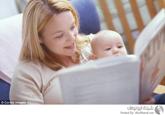 فوائد للقراءة للأطفال