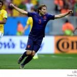 كأس العالم 2014 المركز الثالث