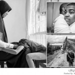 مصورة تجوب العالم لمقابلة أطفال مرض التوحد