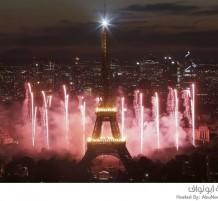 احتفال الثورة و الحرب العالمية