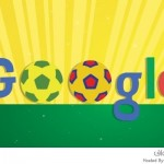شعار قوقل في كأس العالم