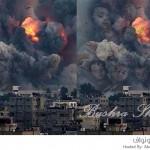 فنانة فلسطينية
