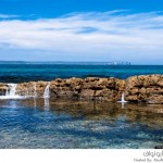 شاطئ Hyams