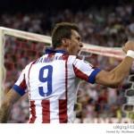 أتلتيكو مدريد بطل كأس السوبر الإسباني