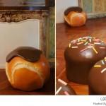 أثاث على شكل حلوى 7