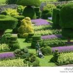 أكبر حديقة توبياري