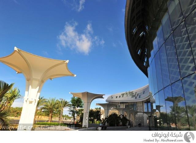 أكبر مركز تسوق في العالم