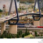 أكبر نموذج مدينة في العالم