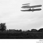 يوم الطيران الوطني لأول عملية طيران ناجحة