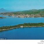 بيع جزيرة في البحر المتوسط