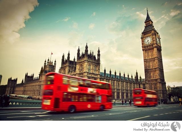 لندن عاصمة المليونيرية