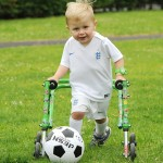محترف في كرة القدم رغم الإعاقة 3