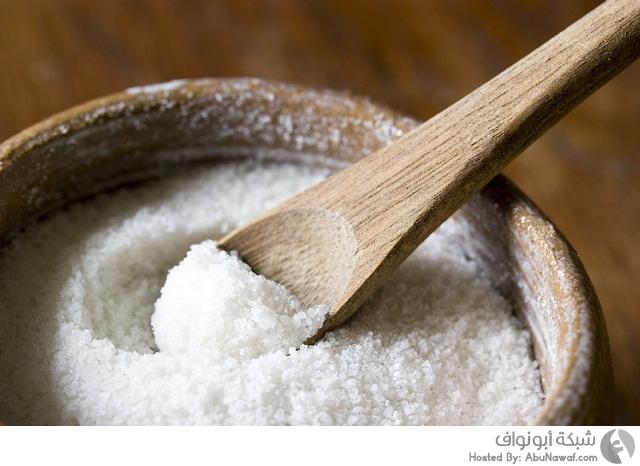 الملح وضعط الدم