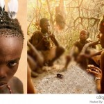 قبيلة هادزا