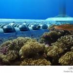 منتجع تحت الماء بوسيدون